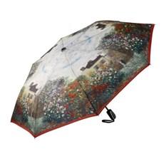 Regenschirm Der Garten in Argenteuil | Monet