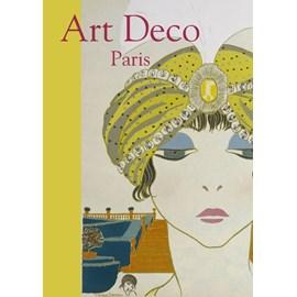 Buch Art Deco Paris