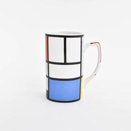 Becher Mondrian