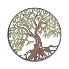 Baum des Lebens Wanddekoration
