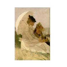 Karten Impressionismus