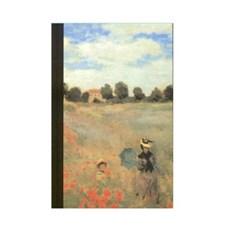 Notizbuch Impressionismus