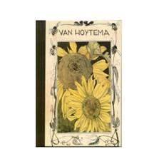 Notizbuch Hoytema