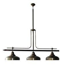 Großen Tisch T-Hängeleuchte mit 3 Lichter