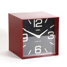 Uhr Kubus