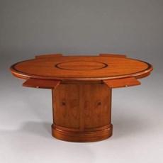 Tisch Ovaleri für 2/8 Personen