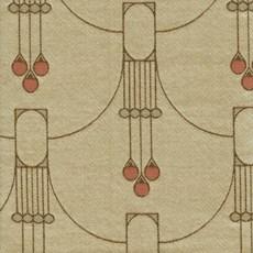 Möbel/Vorhangstoff Stilisierte Tropfen
