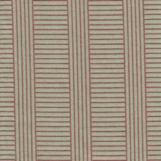 Vorhangstoff Metallic Streifen