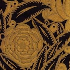 Möbel/Vorhangstoff Flora