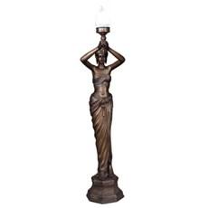 Art Deco Skulptur Yanara