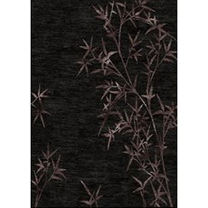 Teppich Bambus