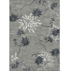 Teppich Floral Double Diva