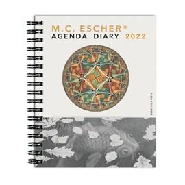 M.C. Escher Terminkalender 2022