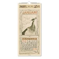 Hoytema Kalender 2020