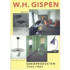 Buch Gispen Serienprodukte