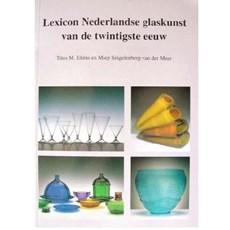 Buch Lexicon Niederländischen Glas