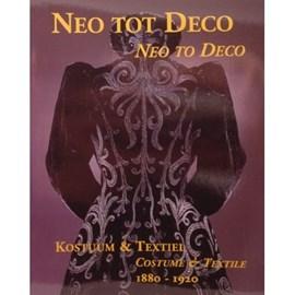 Buch Neo zu Deco