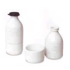 Make my day | Retro Milch- und Zuckersatz