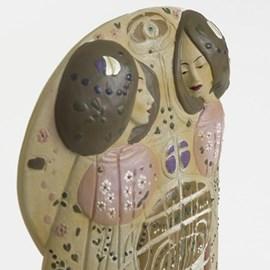 Skulptur Mackintosh The Wassail