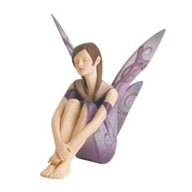 Sculptuur Friendship Fairy