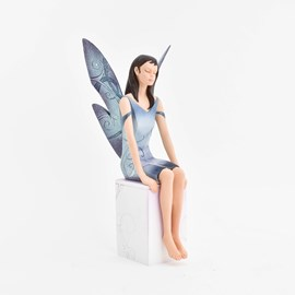 Sculptuur Peace Fairy