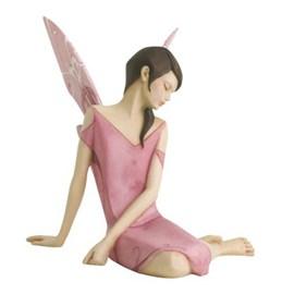 Sculptuur Elfje Angel