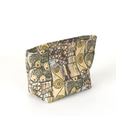 Toiletten/Make-up Tasche Klimt