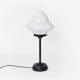Schlanke Tischlampe Acorn Medium Moonlight