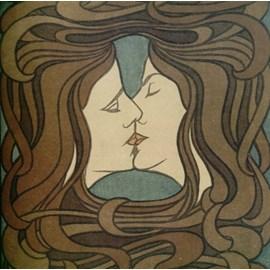 Gutschein Küssende Paare