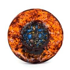 3 x Bilderrahmen Round Tortoise