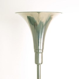 Stehlampe Hornpipe