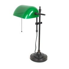 Banker Lamp Classic | Höhenverstellbar