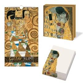 Geschenk-Set Gustav Klimt