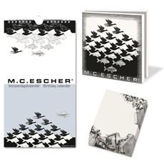 Geschenk-Set Escher