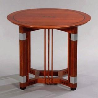 voorbeeld van een van onze Tisch