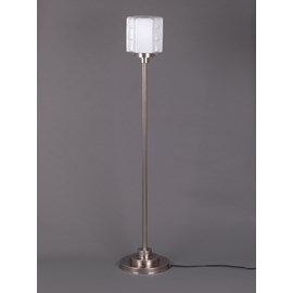 Stehlampe Expressionismus