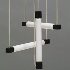 Gerrit Rietveld Hanglamp 55cm