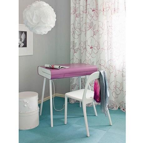 zusammenklappbar schminktisch make up tisch saturday. Black Bedroom Furniture Sets. Home Design Ideas