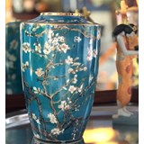 Vase Mandelblüte