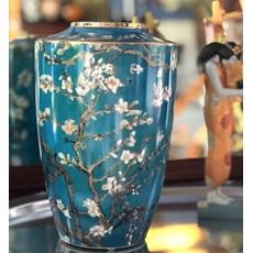 Vase Mandelblüte Vase Mandelblüte ONLINE Rabatt. Geben Sie den Gutscheincode Vaas10 in den Warenkorb. Bis Montag, den 13. April erhalten Sie 10% Rabatt auf alle Vasen und Schalen!