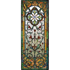 Tiffany Panel Wunder