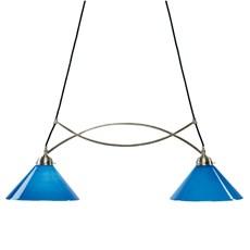Hängelampe Diva Lampe für über einem Tisch