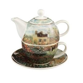 Das Künstlerhaus - Tea for One