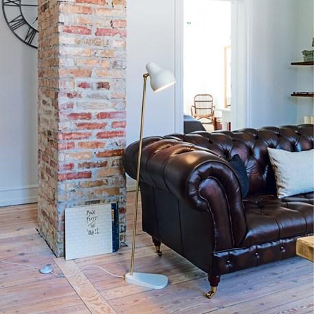 louis poulsen vl38 stehlampe. Black Bedroom Furniture Sets. Home Design Ideas