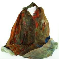 Schal Monet