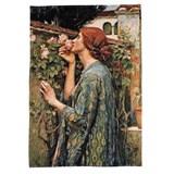 Wandteppich The Soul of the Rose   John William Waterhouse