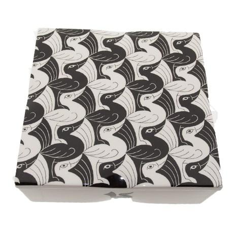 Box Birds Escher