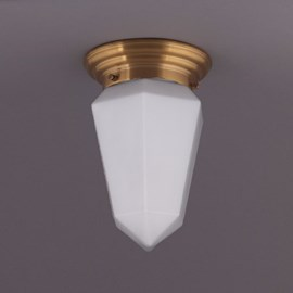 Deckenlampe Brillant Matt Opal