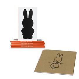Geschenkset Miffy Art Parade