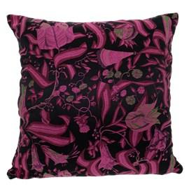 Kissen Bladerpracht Pink